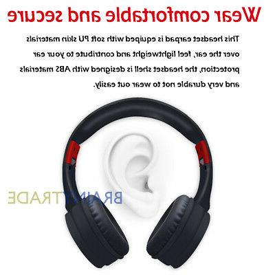 Wireless Noise Cancelling Over With
