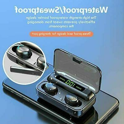 Buletooth Earbuds Iphone Samsung IPX7