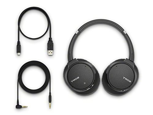 Sony Bluetooth Noise Cancelling WH-CH700N/H