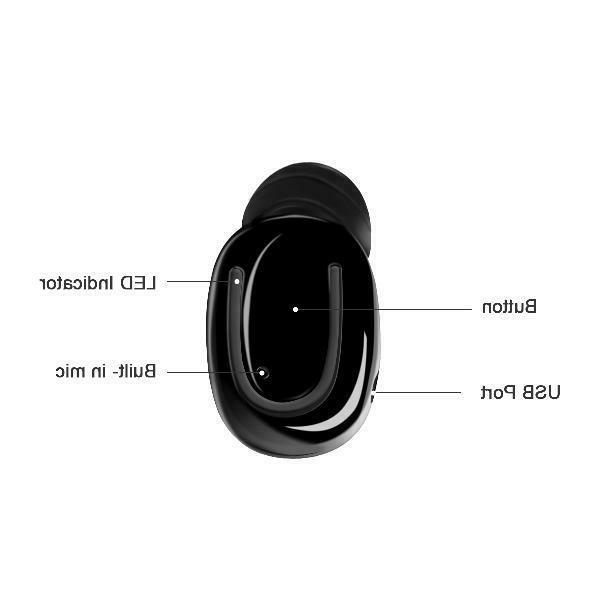 Cyber Monday Earbud, Bluetooth Hea