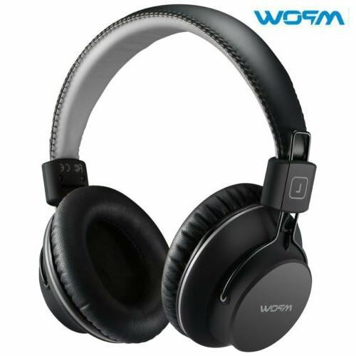h1 h7 bluetooth headphone hi fi stereo