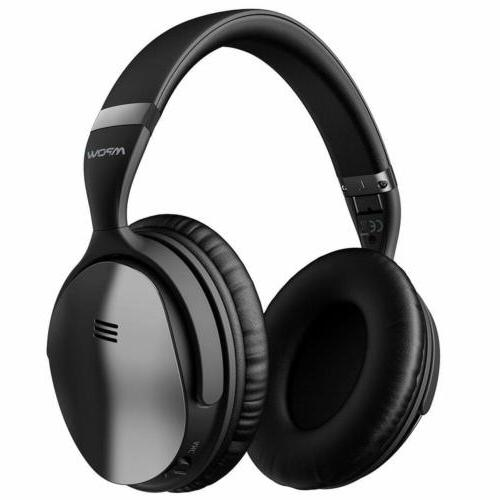 h5 update active noise cancelling wireless bluetooth