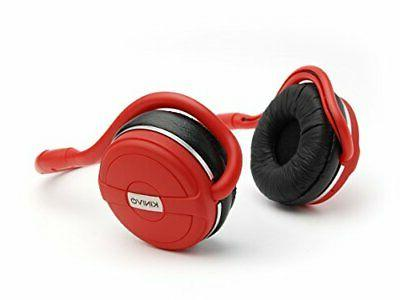 hands free calling bluetooth stereo headphone wireless