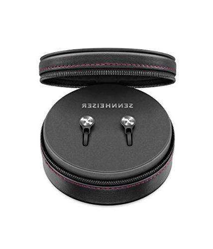 Sennheiser Free Wireless Headphone, with Qualcomm AAC, 6 hour battery life, USB charging, multi-connection 2