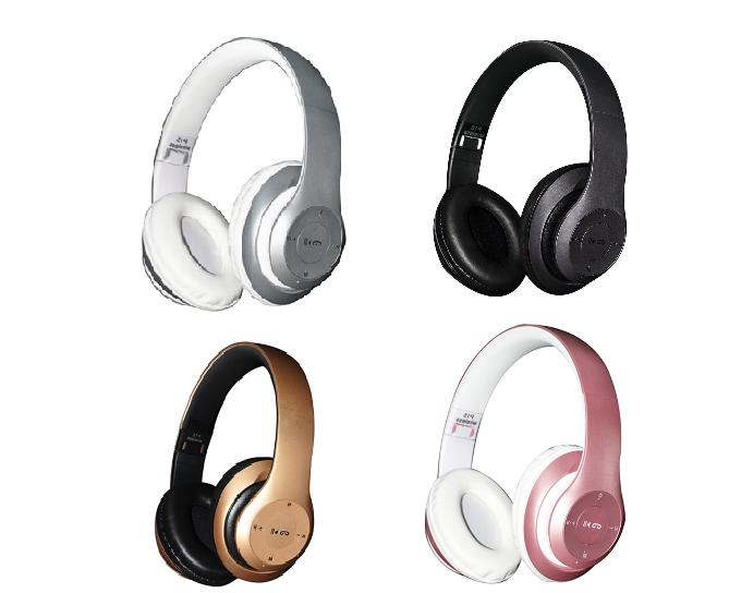 Bluetooth Stereo Super Headset