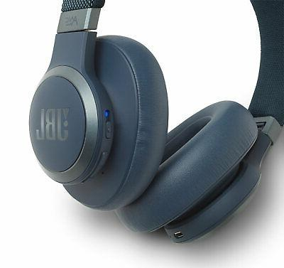 JBL Over-Ear Cancelling Headphones