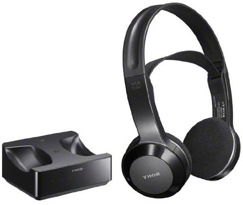 long range wireless stereo headphones