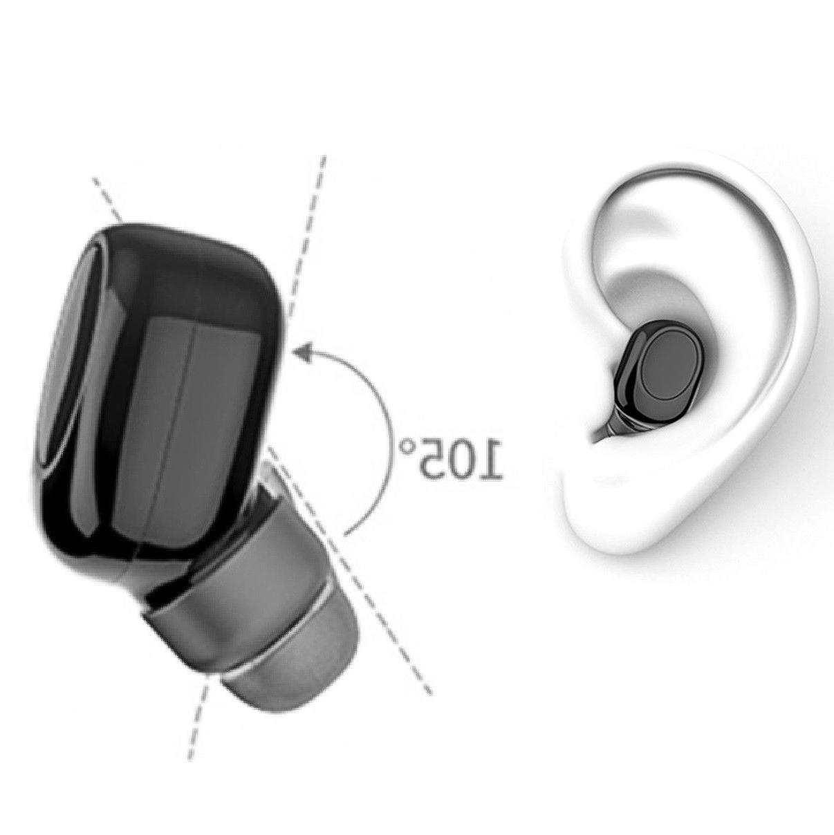 Mini Bluetooth Headset Wireless Earbud