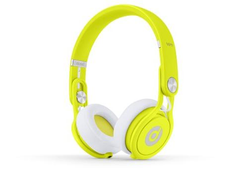 mixr headphone