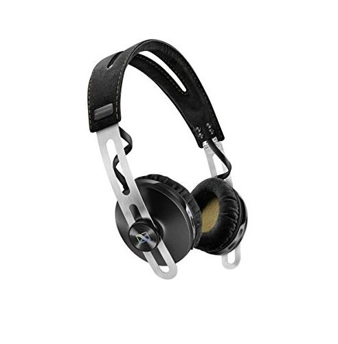 Sennheiser Momentum 2.0 On-Ear Wireless - Black