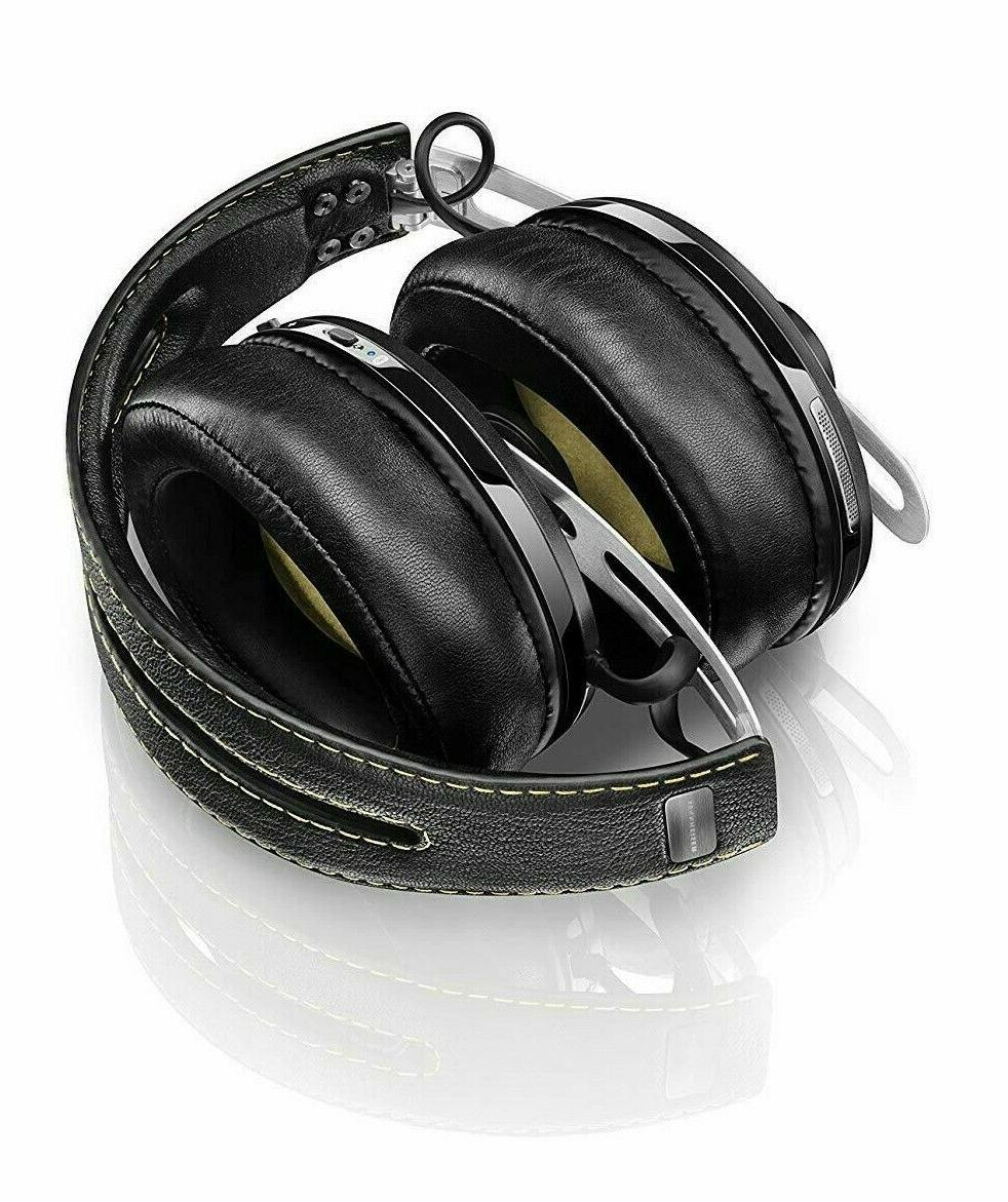 Sennheiser Bluetooth Headphones - Black