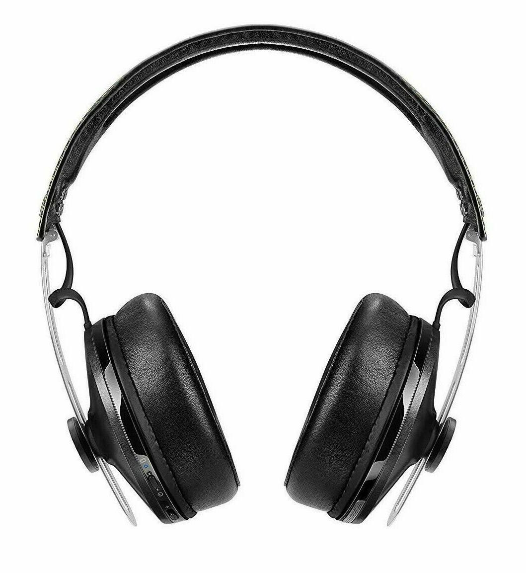 Sennheiser Momentum 2 Bluetooth Over-Ear Black