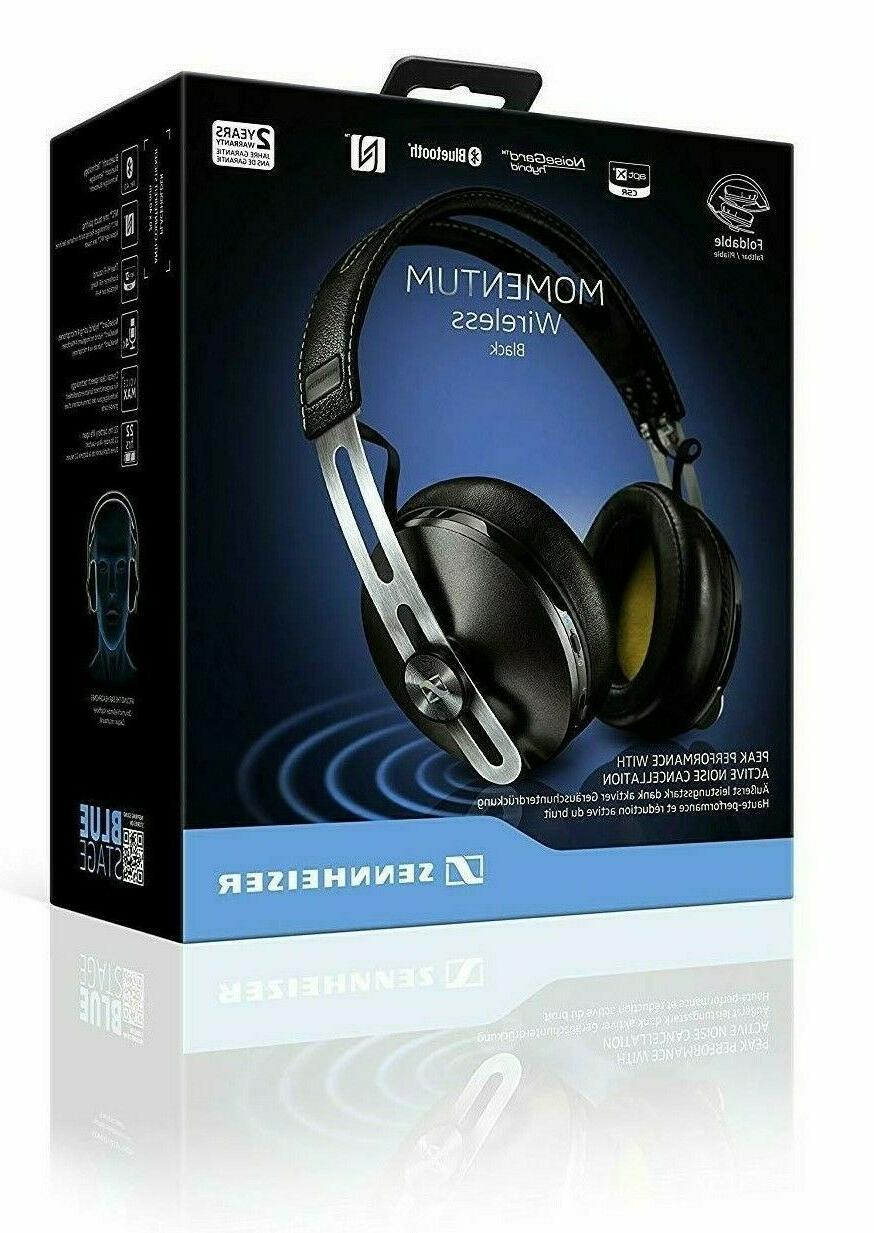 Sennheiser 2 Wireless Black