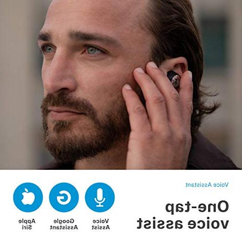 Sennheiser Bluetooth Earbuds with Touch Control