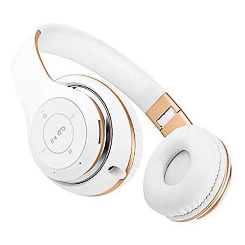 MTOFAGF Sound Foldable Wireless Stereo Headsets MTOFAGF Brings The
