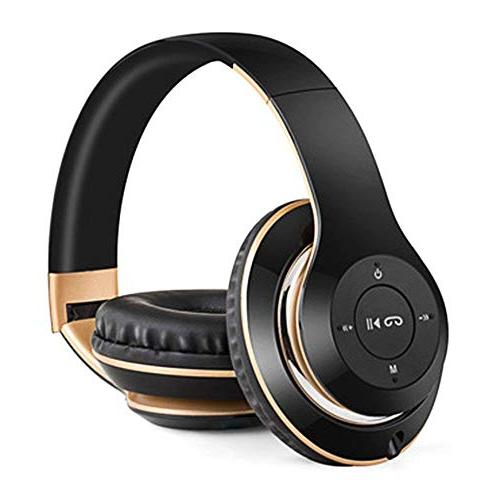 MTOFAGF Foldable Bluetooth Stereo IHH Brings You The