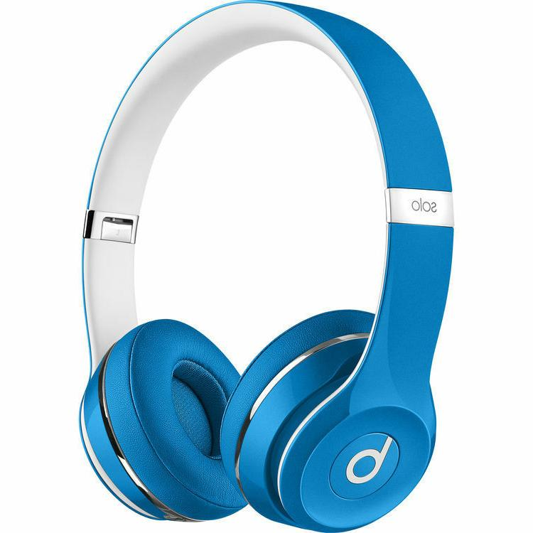 new beats by dr dre solo2 luxe