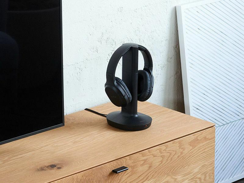 NEW Sony Home Headphones for