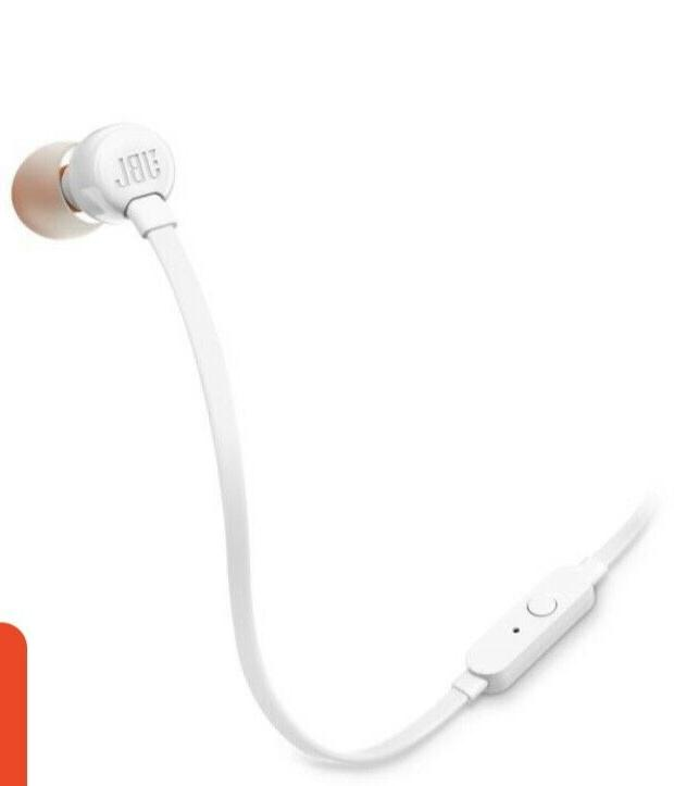 NEW TUNE Wired In-Ear Remote