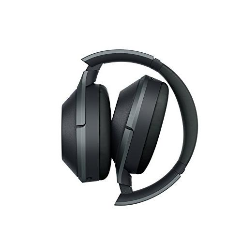 Sony Noise Cancelling WH1000XM2: Bluetooth and -