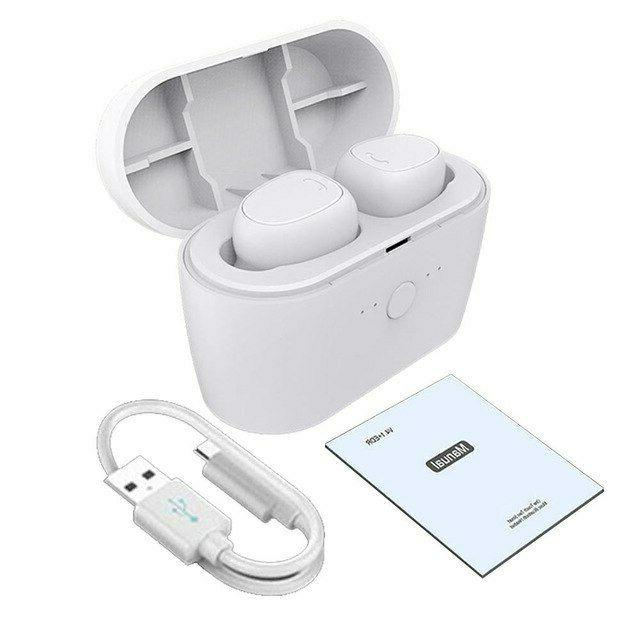 original 2019 new wireless bluetooth headphones earpods