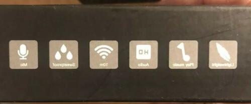 Picun Wireless 10 Hrs Playback Bluetooth C8