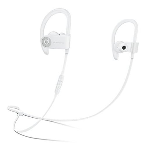 power3 wireless in ear headphones white certified