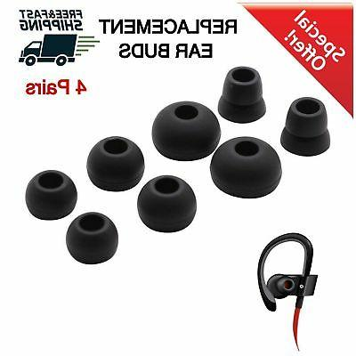 replacement wireless ear buds 2 3 eartips