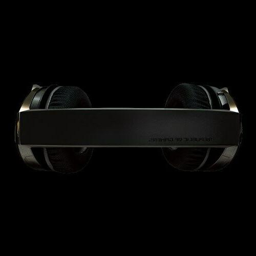 ASUS Fusion 700 Gaming Headset Wireless Bluetooth 7.1 Surround