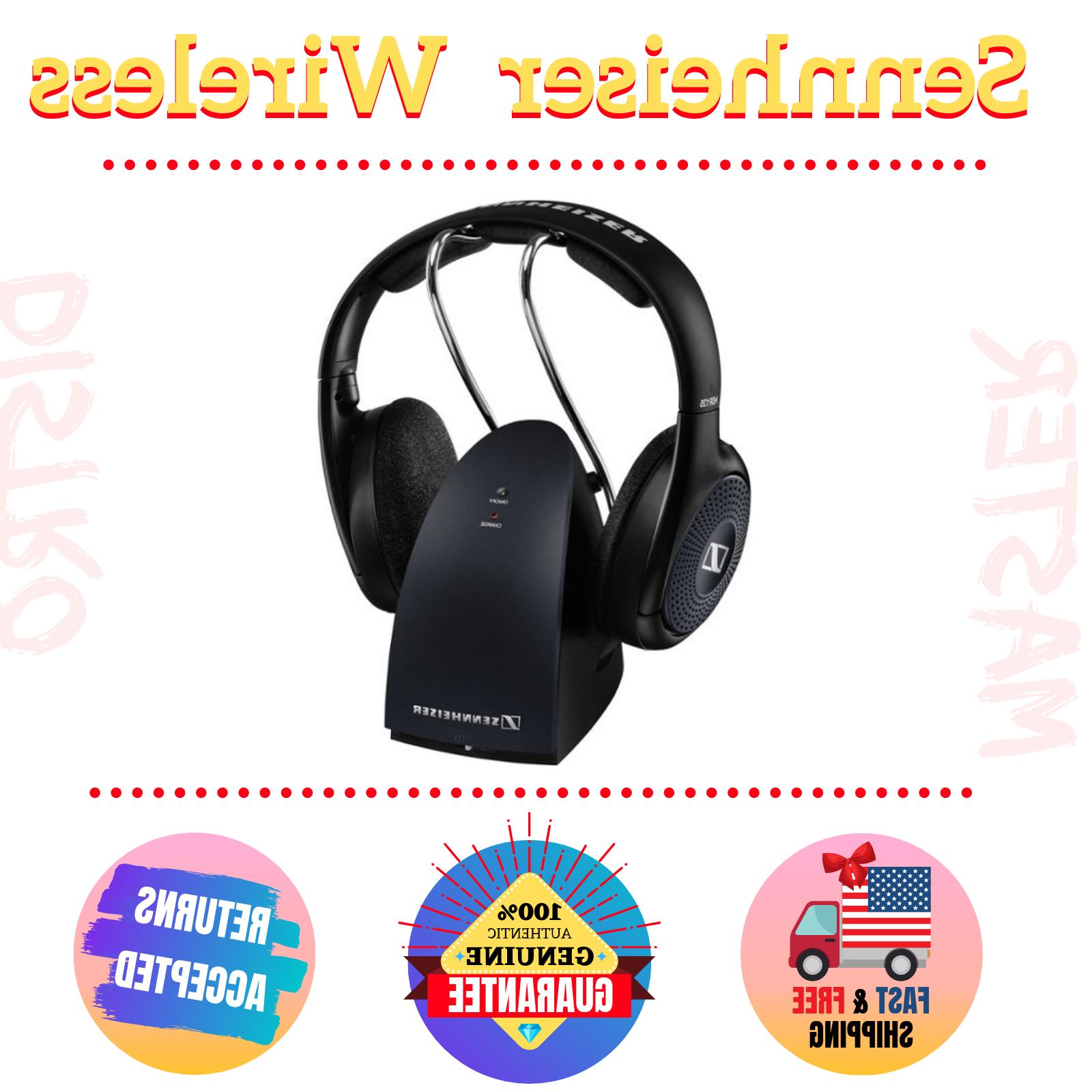 rs 135 rf wireless audio headphones 2