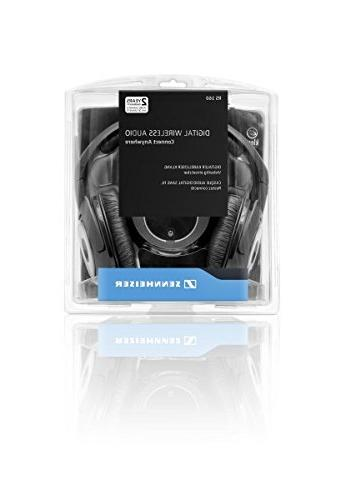 Sennheiser RS Wireless