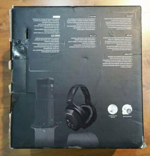 Sennheiser 175 RF Wireless System