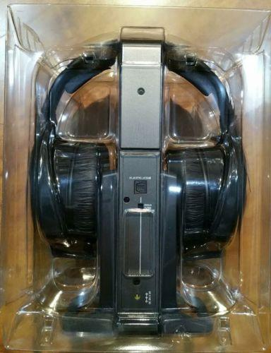 Sennheiser RS Wireless System