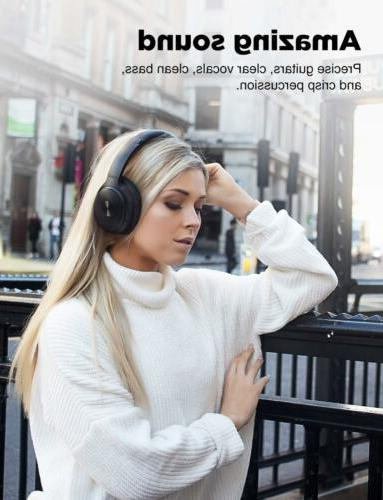 COWIN Cancelling Headset