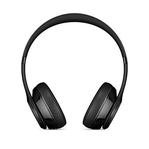 solo 3 wireless on ear headphones gloss