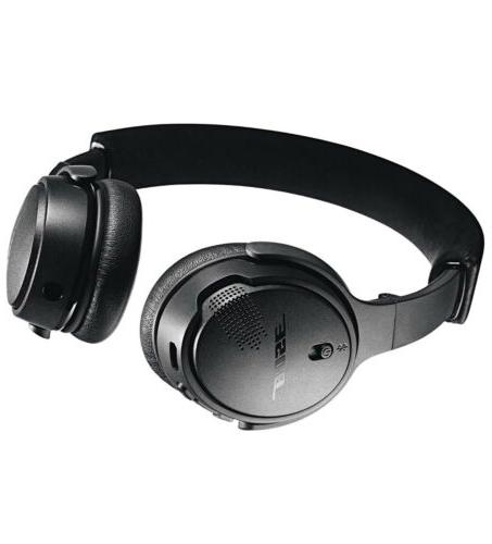 Bose Headphones with Microphone Black