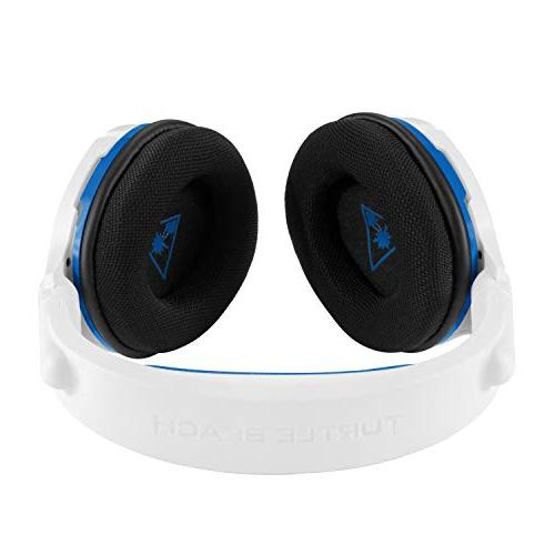Stealth Surround Sound Gaming for 4 and