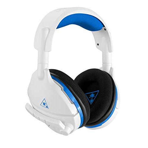 Stealth White Wireless Surround for 4 Pro and