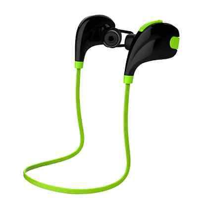 Stereo Wireless Bluetooth Headphones Microphone Headset for Smartphone
