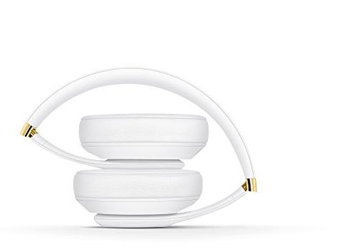 Beats Studio3 Headphones White