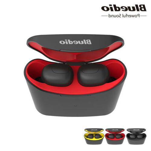 t elf air pod bluetooth 5 0