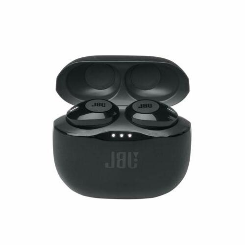 JBL Wireless Black
