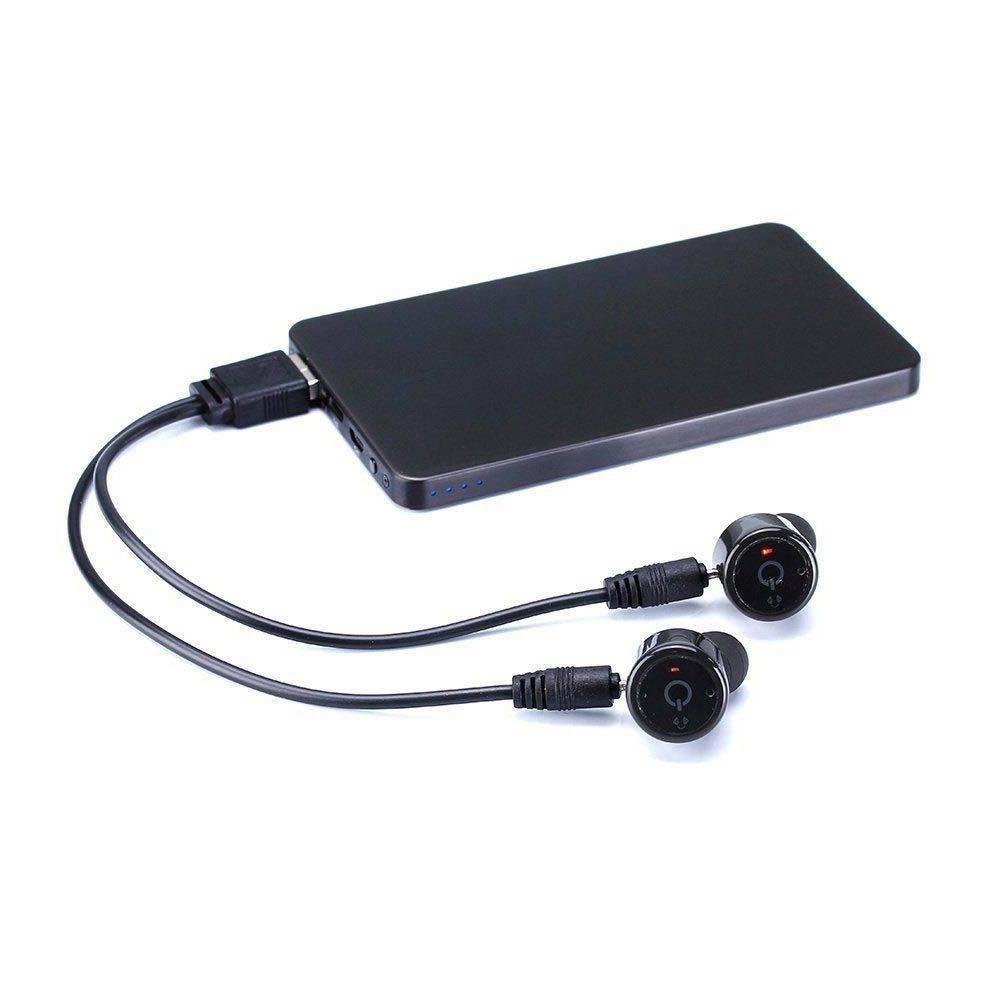 Portable Audio Stereo