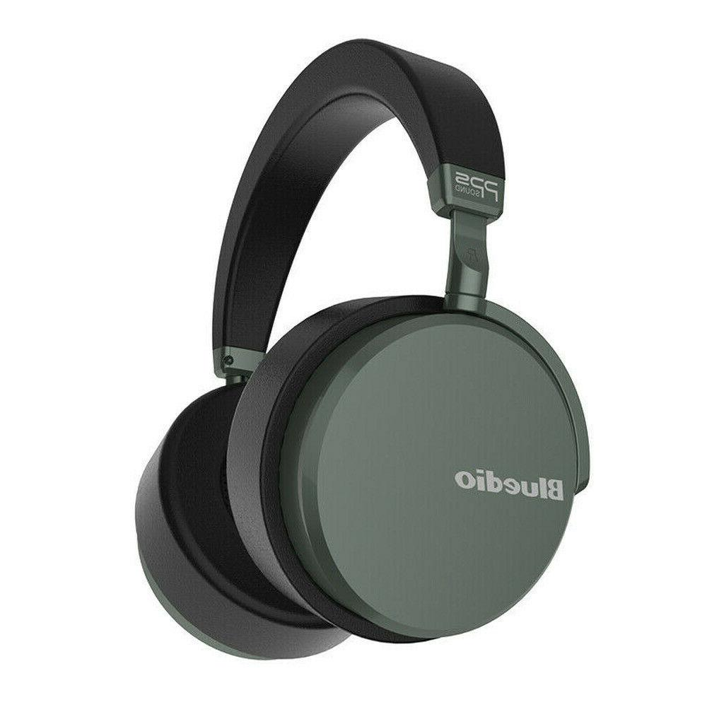 Bluedio Bluetooth Headset PPS12 Drivers