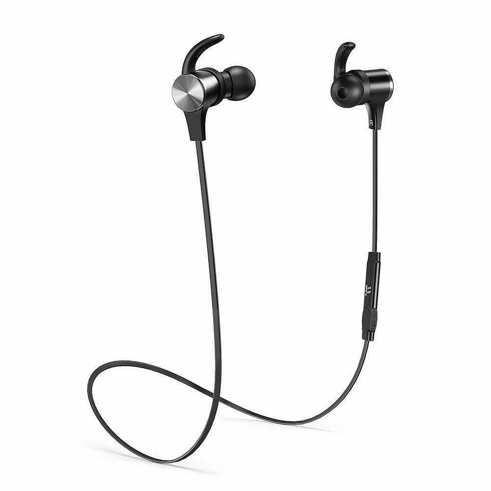 Waterproof Bluetooth Wireless Headphones