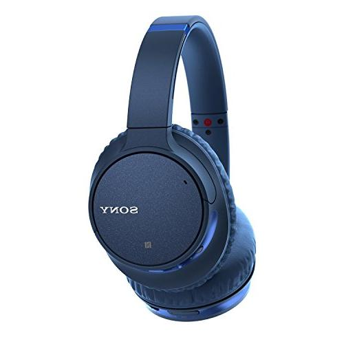 Sony Noise Canceling Headphones,