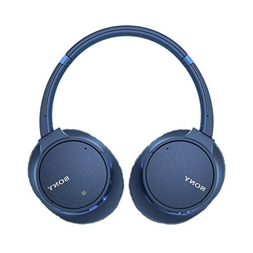 Sony Noise Canceling