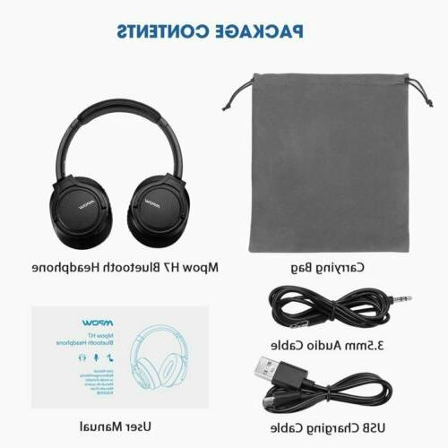 Mpow H5 Cancelling Headset