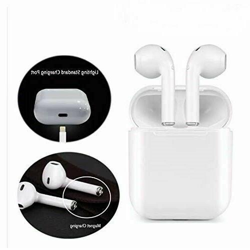 Unbranded Wireless Bluetooth Headphones with Case