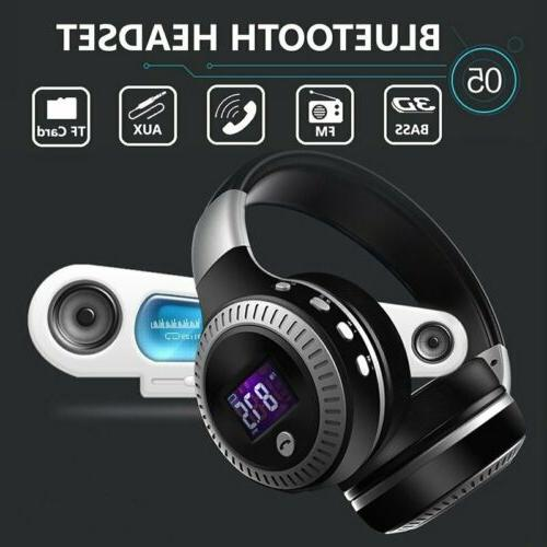 wireless bluetooth headphones with noise cancelling over